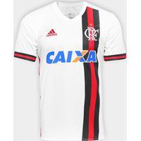 Camisa Flamengo Ii 17/18 S/N° Adidas Masculina - Masculino
