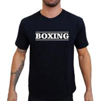 Camiseta Mma Shop Boxing - Masculino