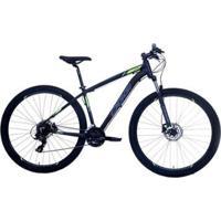 Bicicleta Oggi Hacker Hds Aro 29 24V 2019 - Unissex