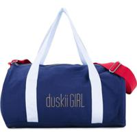 Duskii Girl Bolsa Tiracolo 'Poppy' - Azul