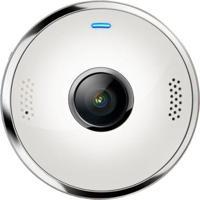 Câmera De Ação Motorola Vervecam+ Qhd 2.5K Com Case Impermeável - Unissex