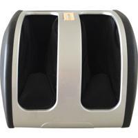 Massageador Relaxmedic Leg Comfort P/ Pés - 110 V - Unissex