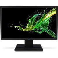 Monitor Acer Led 19.5´ Widescreen, Hdmi/Vga- V206Hql Hdmi