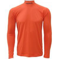 Camisa Térmica Reusch Underjersey G/A - Unissex