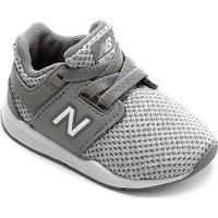 Tênis Infantil New Balance 247 - Unissex