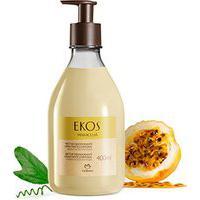 Néctar Desodorante Hidratante Corporal Maracujá Ekos - 400Ml