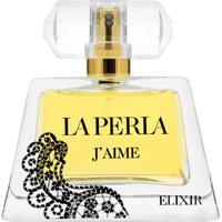 La Perla J'Aime Elixir De La Perla Eau De Parfum Feminino 100 Ml