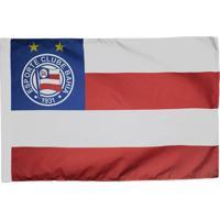 Bandeira Bahia 2 Panos - Unissex