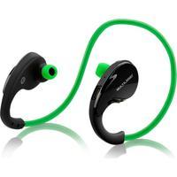 Fone De Ouvido Arco Sport Verde - Multilaser