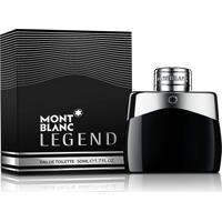 Perfume Montblanc Legend Masculino Eau De Toilette - 50Ml