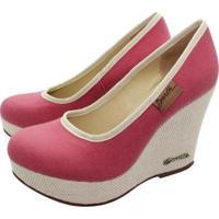 Scarpin Barth Shoes Land - Feminino-Pink
