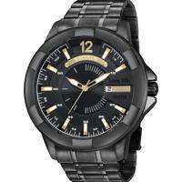 Relógio Seculus Masculino 20875Gpsvpa2