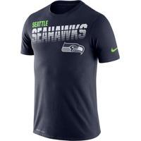 Camiseta Nike Legend (Nfl Seahawks) Masculina