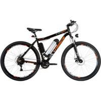 Bicicleta Elétrica Track Bikes Shimano Mtb Aro 29 Lithium - Unissex