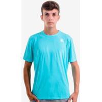 Camisa Esporte Legal Manga Curta Ultracool Uv45+ - Masculino