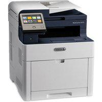 Multifuncional Xerox Workcentre 6515Dn, Laser, Colorida, 110V