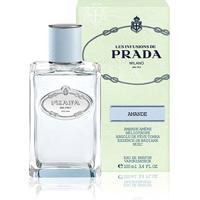 Perfume Feminino Les Infusions Iris Amande Prada Eau De Parfum 100Ml - Feminino