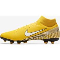 ... Chuteira Nike Mercurial Superfly Vi Academy Neymar Campo Unissex caaaa364306f1