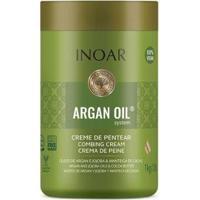 Inoar Argan Oil System - Creme Para Pentear 1Kg - Unissex-Incolor