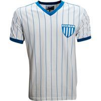 Camisa Liga Retrô Avaí 1983 - Masculino