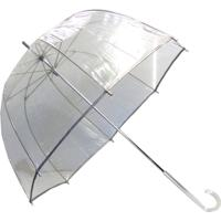 Guarda-Chuva Fazzoletti Transparente Prata