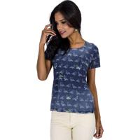 T-Shirt Birds Cantão