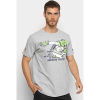 Camiseta New Era Seatle Seahawks Versatile Sport Player Masculina - Masculino
