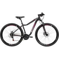 Bicicleta Schwinn Nevada Cinza Aro 29 - Caloi