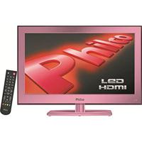 "Monitor Led 24"" Ph24D20Dmr2 Philco Bivolt"