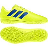 91c6ff71fe752 Netshoes  Chuteira Society Infantil Adidas Nemeziz 18 4 Tf - Unissex