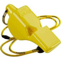 Apito Fox 40 Mini - Unissex-Amarelo
