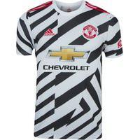 Camisa Manchester United Iii 20/21 Adidas - Masculina