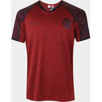 Camiseta Flamengo Gloam Masculina - Masculino-Vermelho