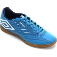 Chuteira Futsal Umbro Speed Iv Infantil - Masculino