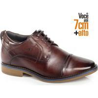 Sapato Urban Alth 54005-01-Mogno-40