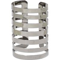 Bracelete Turpin Largo Prata