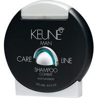 Shampoo Keune Care Line Man Combat 250Ml