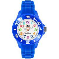 Relógio Ice Mini Infantil Azul Ice Watch
