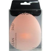 Esponja De Limpeza Facial Océane - Clean Face Pad - Unissex-Rosa Claro