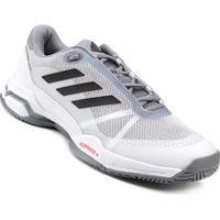 Netshoes  Tênis Adidas Barricade Clubm Masculino - Masculino 2db87c5d34899