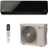 Ar-Condicionado Split Hw Black Inverter Trane 18.000 Btus Quente/Frio 220V Monofasico