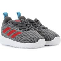 Tênis Infantil Adidas Lite Racer Clean - Unissex-Cinza