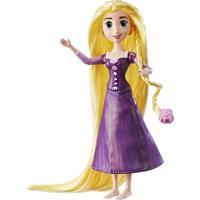 Boneca Articulada - 30 Cm - Disney - Princesas - Tangled Séries - Cinderela - Hasbro - Feminino-Incolor