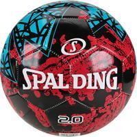 b549248d61c49 Bola De Futebol Campo Spalding 2.0 - Unissex