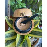 Amaro Feminino Baims Base Cream To Powder, Walnut