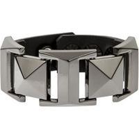 Bracelete Pirâmide Articulada