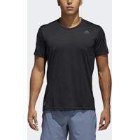 Camiseta Response Cooler Adidas - Masculino