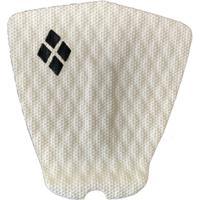 Deck Surf Thermo Rubber Sticky Squash Branco - Unissex