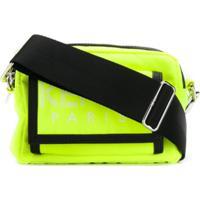Kenzo Sport Crossbody Bag - Verde
