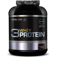 3 Whey Protein - 2Kg - Probiótica - Chocolate